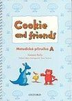 Oxford University Press COOKIE AND FRIENDS A TEACHER´S BOOK CZECH EDITION cena od 397 Kč