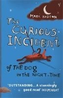 Mark Haddon: The Curious Incident of the Dog in the Night-time cena od 127 Kč
