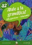enClave ELE Dale a la gramática A2 + CD audio cena od 337 Kč