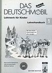 J. a  Douvitsas-Gamst: Das neue Deutschmobil 1 - metodická příručka cena od 419 Kč