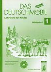 J. a  Douvitsas-Gamst: Das neue Deutschmobil 1 - slovníček cena od 219 Kč