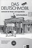 J. a Douvitsas-Gamst: Das neue Deutschmobil 2 - metodická příručka cena od 443 Kč