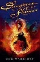 Daughter of the Flames cena od 179 Kč
