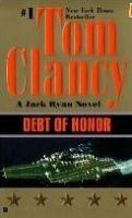 Clancy Tom: Debt of Honor cena od 195 Kč