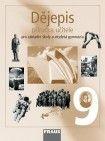 Kolektiv autorů: Dějepis 9 pro ZŠ a víceletá gymnázia - příručka učitele cena od 268 Kč
