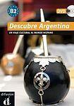 Difusión – ELE Descubre Argentina + DVD cena od 295 Kč