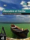 Difusión – ELE Descubre El Caribe + DVD cena od 329 Kč