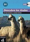 Difusión – ELE Descubre Los Andes + DVD cena od 222 Kč