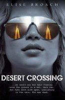 Desert Crossing cena od 179 Kč