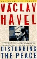 Havel Václav: Disturbing the Peace: A Conversation with Karel Hvížďala cena od 314 Kč