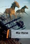 Oxford University Press Dominoes 2 (New Edition) War Horse cena od 116 Kč