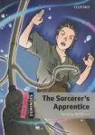 Oxford University Press Dominoes Quick Starter Sorcerer´s Apprentice cena od 112 Kč