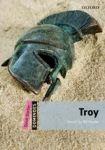 Oxford University Press Dominoes Quick Starter Troy cena od 112 Kč