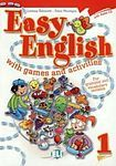 ELI EASY ENGLISH with games and activities 1 cena od 94 Kč