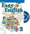 ELI EASY ENGLISH with games and activities 2 cena od 93 Kč