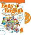ELI EASY ENGLISH with games and activities 4 cena od 120 Kč