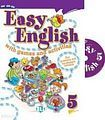 ELI EASY ENGLISH with games and activities 5 cena od 120 Kč