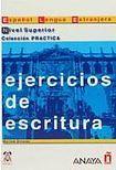 Anaya Comercial Grupo Ejercicios de escritura. Nivel Superior cena od 267 Kč