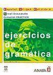 Anaya Comercial Grupo Ejercicios de gramática. Nivel Avanzado cena od 0 Kč
