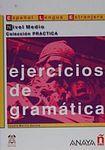 Anaya Comercial Grupo Ejercicios de gramática. Nivel Medio cena od 0 Kč