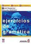 Anaya Comercial Grupo Ejercicios de gramática. Nivel Superior cena od 0 Kč