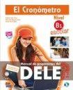 Edinumen El Cronómetro B1 Escolar - Libro + Audio CD cena od 500 Kč