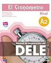 Edinumen El Cronómetro Nueva Ed. A2 Libro + CD MP3 cena od 465 Kč
