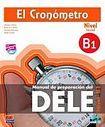 Edinumen El Cronómetro Nueva Ed. B1 Libro + CDs (2) cena od 552 Kč