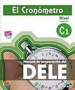 Edinumen El Cronómetro Nueva Ed. C1 Libro + CD cena od 656 Kč