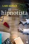 Lars Kepler: El hipnotista cena od 0 Kč