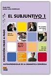 Edinumen El subjuntivo 1 cena od 399 Kč