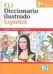 ELI DICCIONARIO ILUSTRADO ESPANOL + CD-ROM cena od 249 Kč