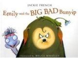 Emily and the Big Bad Bunyip cena od 179 Kč