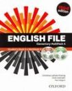 Clive Oxenden, Christina Latham-Koenig: English File Third Edition Elementary Multipack A cena od 327 Kč
