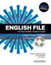 Christina Latham-Koenig, Clive Oxenden, Paul Selingson: English File Pre-Intermediate Student´s Book + iTutor DVD-ROM Czech Edition cena od 434 Kč