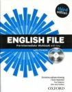 Christina Latham-Koenig, Clive Oxenden, Paul Selingson: English File Pre-Intermediate Workbook with key + iChecker CD-ROM cena od 261 Kč