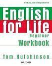 Oxford University Press English for Life Beginner Workbook without key cena od 224 Kč