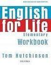 Oxford University Press English for Life Elementary Workbook without key cena od 224 Kč