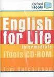 Oxford University Press English for Life Intermediate iTools with Flashcards cena od 1 654 Kč