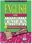 ELI ENGLISH WITH CROSSWORDS 1 - Photocopiable edition cena od 512 Kč