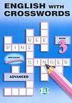 ELI ENGLISH WITH CROSSWORDS 3 cena od 124 Kč