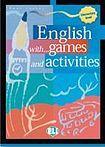 Paul Carter: English with games Elementary cena od 148 Kč