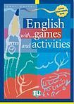 Paul Carter: English with games and activities - Lower interm. (ELI) cena od 148 Kč