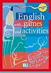 Paul Carter: English with games and activities - intermediate (ELI) cena od 148 Kč