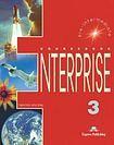 Express Publishing Enterprise 3 Pre-Intermediate Student´s Book cena od 365 Kč