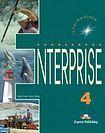 Express Publishing Enterprise 4 Intermediate Student´s Book cena od 345 Kč