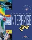Express Publishing Enterprise Plus Pre-Intermediate - Student´s Book cena od 378 Kč