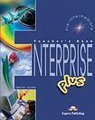 Express Publishing Enterprise Plus Pre-Intermediate - Teacher´s Book cena od 491 Kč