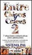 Edelsa ENTRE CHICOS CHICAS 2 DVD zona 2 cena od 0 Kč
