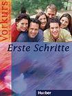 Hueber Verlag Erste Schritte – Vorkurs Kursbuch + CD cena od 188 Kč